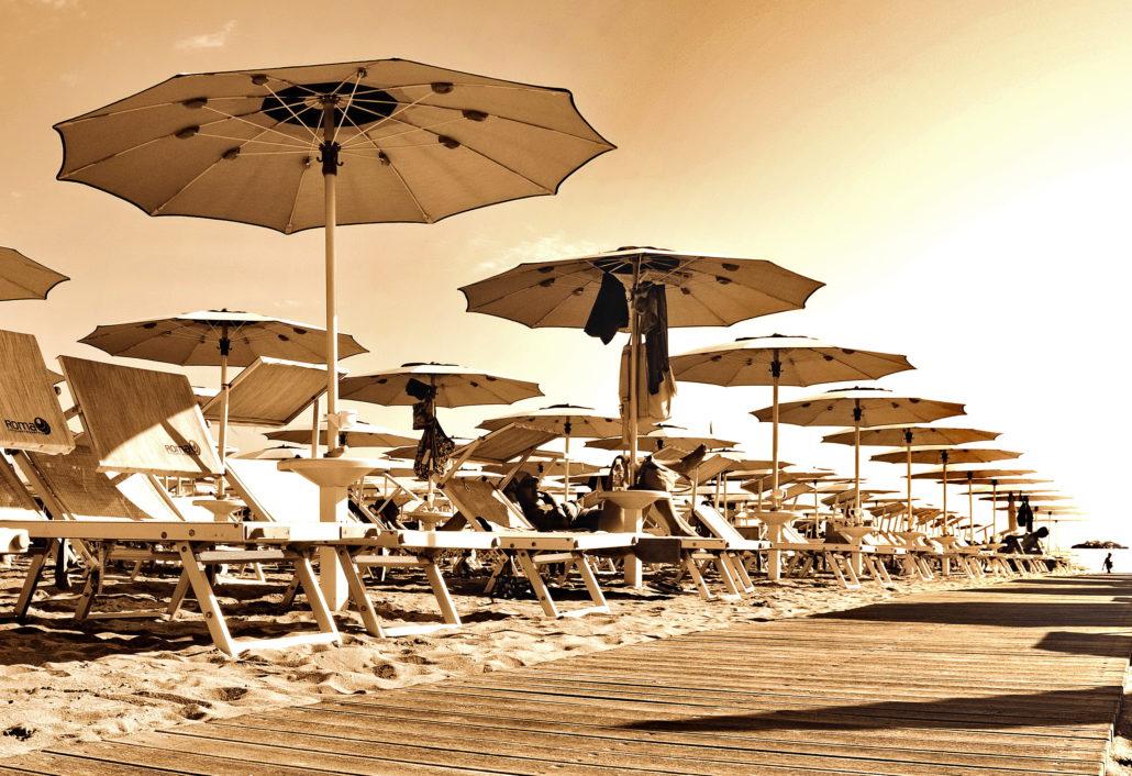 Hotel vicino alla spiaggia cesenatico - Bagno roma cesenatico ...