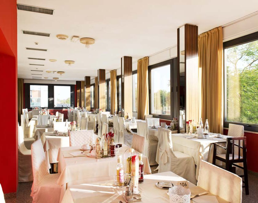 Ristorante Hotel Torino Cesenatico