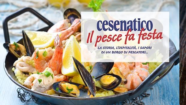festa del pesce a cesenatico