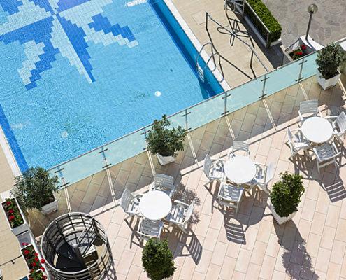 Hotel a Cesenatico con Piscina albergo 3 stelle All Inclusive