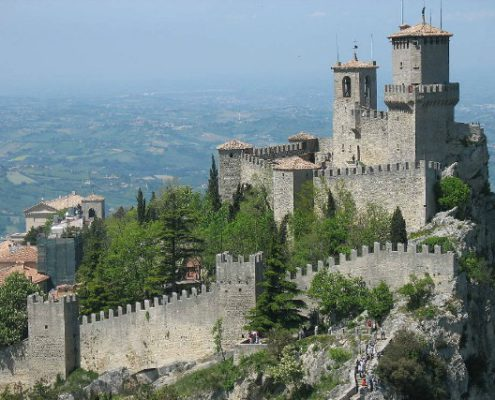 Itinerari in Romagna Parchi Divertimento Riviera Romagnola