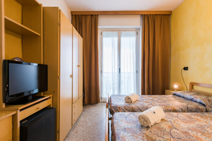 Hotel Cesenatico Camere Vista Mare